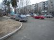 Екатеринбург, Mostovaya st., 55: условия парковки возле дома