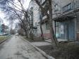 Екатеринбург, ул. Мостовая, 53: приподъездная территория дома