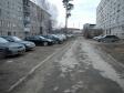 Екатеринбург, ул. Мостовая, 53А: условия парковки возле дома
