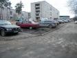 Екатеринбург, Mostovaya st., 53Б: условия парковки возле дома