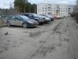 Екатеринбург, ул. Амундсена, 139: условия парковки возле дома