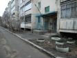 Екатеринбург, Amundsen st., 137: приподъездная территория дома