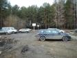 Екатеринбург, ул. Амундсена, 135: условия парковки возле дома
