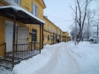 Кинель, 50 let Oktyabrya st., 80: приподъездная территория дома