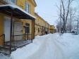 Кинель, 50 let Oktyabrya st., 80: условия парковки возле дома