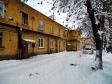 Кинель, 50 let Oktyabrya st., 82: приподъездная территория дома