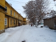 Кинель, ул. 50 лет Октября, 82: условия парковки возле дома
