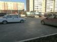 Екатеринбург, ул. Прибалтийская, 11: условия парковки возле дома