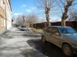 Екатеринбург, ул. Некрасова, 8: условия парковки возле дома