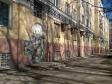 Екатеринбург, ул. Челюскинцев, 9: приподъездная территория дома