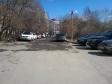 Екатеринбург, ул. Челюскинцев, 9: условия парковки возле дома