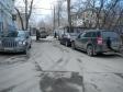 Екатеринбург, ул. Куйбышева, 57: условия парковки возле дома
