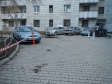 Екатеринбург, ул. 8 Марта, 50: условия парковки возле дома