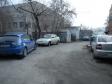 Екатеринбург, ул. Куйбышева, 32: условия парковки возле дома