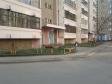 Екатеринбург, ул. Бессарабская, 10А: приподъездная территория дома