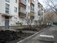 Екатеринбург, 8th Marta st., 64: приподъездная территория дома