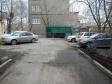 Екатеринбург, 8th Marta st., 64: условия парковки возле дома