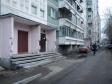Екатеринбург, ул. Хохрякова, 100: приподъездная территория дома