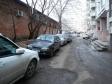 Екатеринбург, ул. Хохрякова, 100: условия парковки возле дома