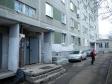 Екатеринбург, ул. Хохрякова, 102: приподъездная территория дома