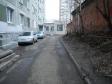Екатеринбург, ул. Хохрякова, 102: условия парковки возле дома