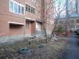 Екатеринбург, ул. Шейнкмана, 100: приподъездная территория дома