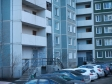Екатеринбург, ул. Шейнкмана, 102: приподъездная территория дома