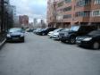 Екатеринбург, ул. Шейнкмана, 110: условия парковки возле дома