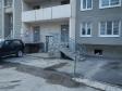 Екатеринбург, ул. Шейнкмана, 114: приподъездная территория дома