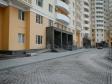 Екатеринбург, ул. Шейнкмана, 111: приподъездная территория дома