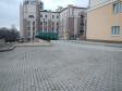 Екатеринбург, Shejnkmana st., 111: условия парковки возле дома