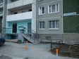Екатеринбург, ул. Шейнкмана, 118: приподъездная территория дома