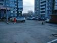 Екатеринбург, ул. Шейнкмана, 124: условия парковки возле дома