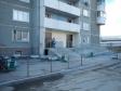 Екатеринбург, Shejnkmana st., 130: приподъездная территория дома