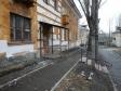 Екатеринбург, Gagarin st., 55Б: приподъездная территория дома
