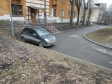 Екатеринбург, Gagarin st., 55Б: условия парковки возле дома