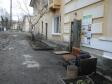 Екатеринбург, Gagarin st., 55А: приподъездная территория дома