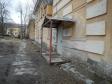 Екатеринбург, ул. Гагарина, 59А: приподъездная территория дома