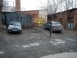 Екатеринбург, Gagarin st., 59Б: условия парковки возле дома