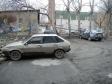 Екатеринбург, ул. Гагарина, 61А: условия парковки возле дома
