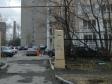 Екатеринбург, ул. Педагогическая, 6: условия парковки возле дома