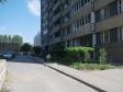 Тольятти, ул. Мурысева, 57: приподъездная территория дома