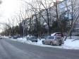 Краснодар, ул. Яна Полуяна, 12: условия парковки возле дома