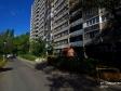 Тольятти, ул. Свердлова, 17: условия парковки возле дома