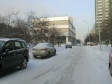 Екатеринбург, Onufriev st., 72: условия парковки возле дома