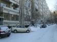 Екатеринбург, ул. Академика Постовского, 16А: приподъездная территория дома
