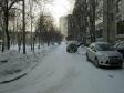 Екатеринбург, ул. Академика Постовского, 16А: условия парковки возле дома