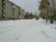Екатеринбург, Okrainnaya st., 35: условия парковки возле дома