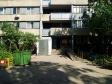 Тольятти, Leninsky avenue., 27: приподъездная территория дома