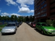 Тольятти, пр-кт. Ленинский, 35А: условия парковки возле дома